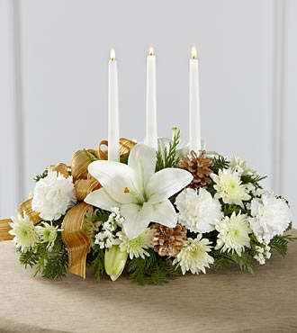 B16-4830_330x370 - FTD Seasons glow centerpiece