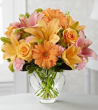 BYD - Brighten your day bouquet