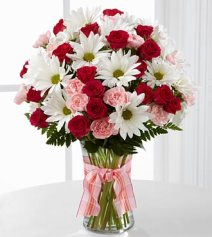 C12-4792 - FTD Sweet Surprise Bouquet