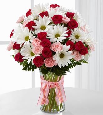 C12-4792 - FTD Sweet Surprises Bouquet