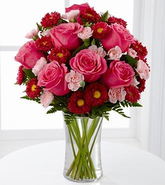 C15-4790 - FTD Precious Heart Bouquet