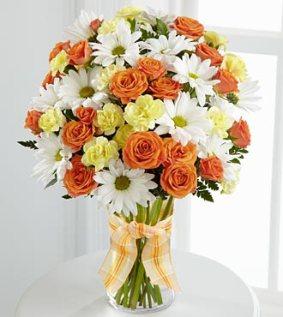 C4-4791 - FTD sweet splendor bouquet