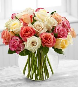 E9-4817 - FTD Sundance Rose Bouquet