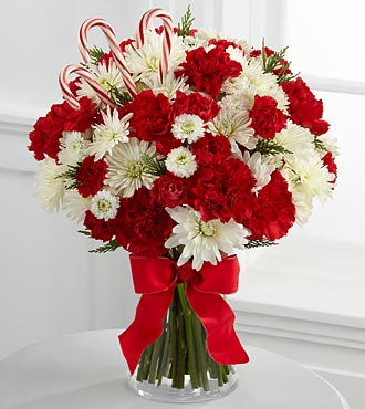 FE03_330x370 - Candied Christmas Holiday Bouquet