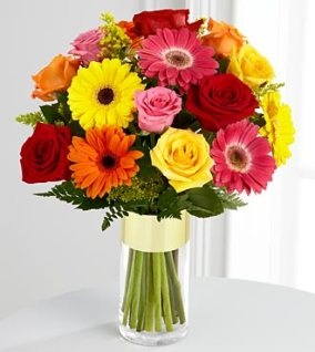 PIC - FTD Pick-me-up Bouquet