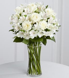 S3-4440 - FTD Cherished friend bouquet