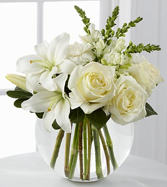 S9-4455 - FTD Special blessings bouquet