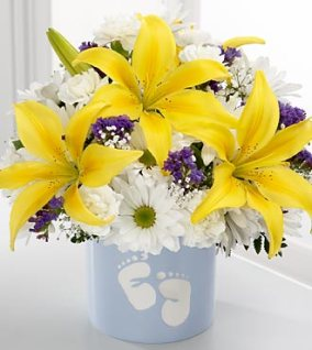 SWB - FTD Sweet dreams bouquet
