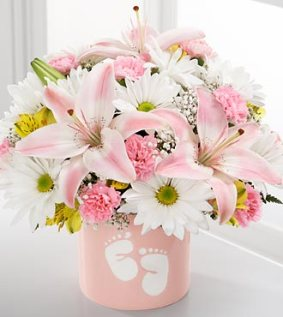 SWG - FTD Sweet dreams bouquet