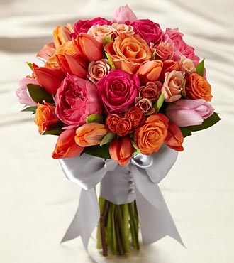 W22-4679 - FTD Sunset Dream Bouquet